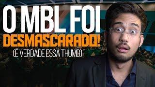 URGENTE: O MBL foi desmascarado!   por Kim Kataguiri