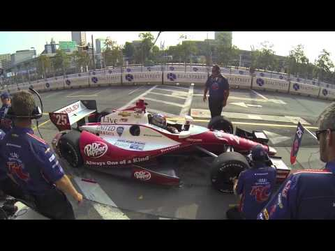Behind the Scenes: 2013 Grand Prix of Baltimore