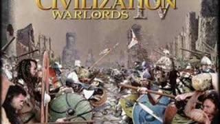 Civilization IV: Warlords - Al Nadda (Main Theme)