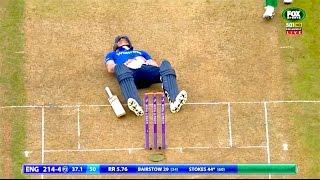 Ozzy Man Reviews: Cricket Nut Shots