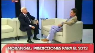 Horangel Y Las Predicciones 2013-2014 En Cablehogar | Parte 1