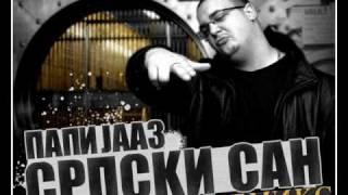Papi Jaaz - Srpski San (Big Slow REMIX)