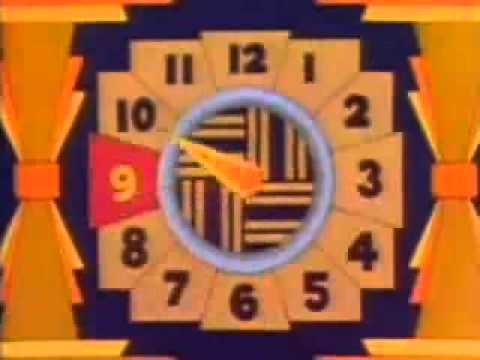 Sesame Street 1970s  Pinball Animation