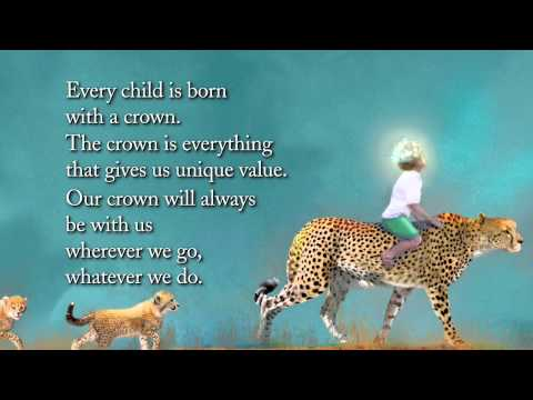 The Crown on Your Head by Nancy Tillman Book Trailer