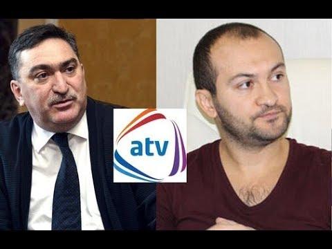 ATV kanalı kimin qəzəbinə gəlib? Kanalda nə baş verir? - Gündəlik xəbərlər (28.09.2017)