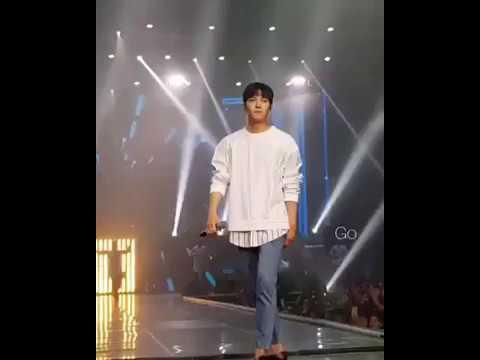 Insomnia - Ji Chang Wook Jiscovery History Concert 22.7.2017