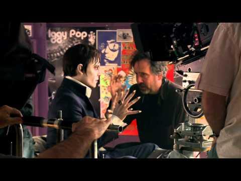 Dark Shadows – Johnny Depp & Tim Burton special
