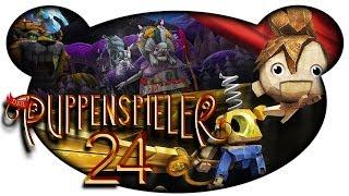 Let's Play Der Puppenspieler (German) #24 - Drachenflug
