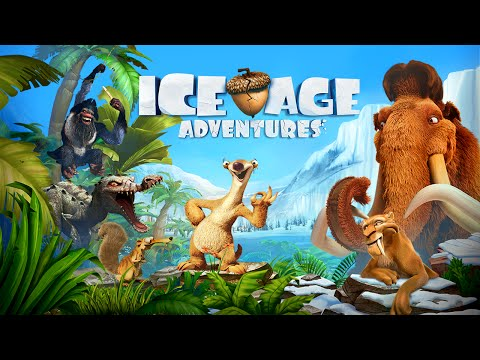 Ice Age Adventures APK Cover