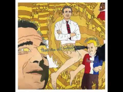 Of Montreal - Inside a Room Full of Treasures A Black Pygmy Horse's Head Pops Up Like A Periscope