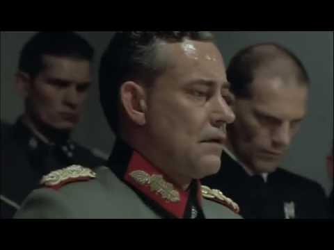 Hitler reaction on Episode 18 of Re:Zero