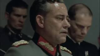 Hitler reaction on Episode 18 of Re:Zero