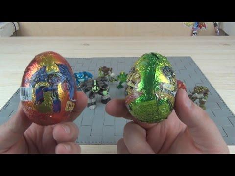 Гормити Яйца Сюрприз