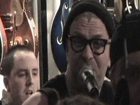 Rancid live@Namm Show 2010 Music Videos