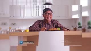Komedian Bayaran Termahal, Tukul Arwana 50jt Satu Episode.. Berapa Komeng & Sule?  | Selebrita Siang