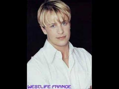 kian Egan - One last cry