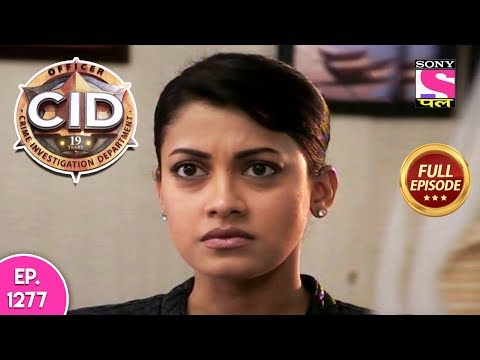 CID - Full Episode 1277  - 04th  March , 2018 thumbnail