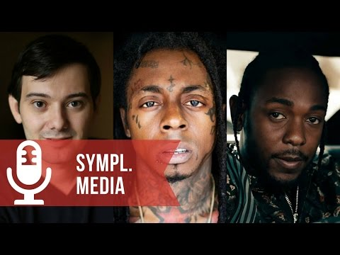 Martin Shkreli Leaks Another Snippet From Lil Wayne's 'Carter V'