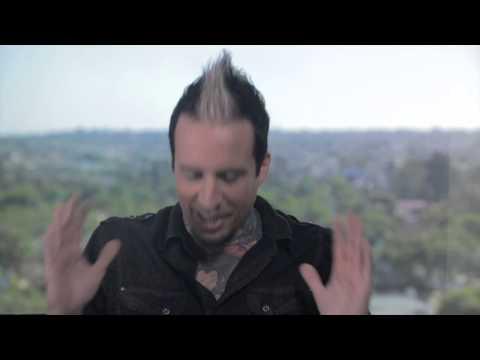 Jeremy Spencer talks Jason Hook