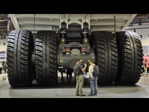 The largest dump truck in the world (24 photos) 24Warez.Ru 86