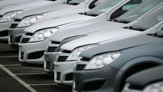 EU agrees to cut vehicle carbon emissions