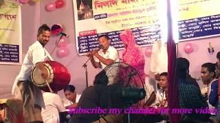 Mukta Sarkar ফাটাফাটি বাউল গান, না দেখলে মিস করবেন