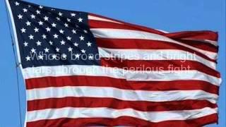 Watch Lee Greenwood Star Spangled Banner video