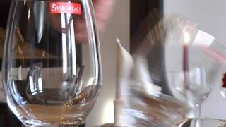 Spiegelau - The Wine Glass Test