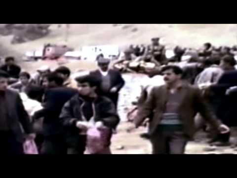 Yılmaz Ayan Nalina Kurdistanê 2014 Hd video