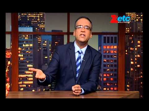 Pizza in 3D movie review - ETC Bollywood Business - Komal Nahta