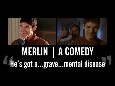 Merlin | A Comedy