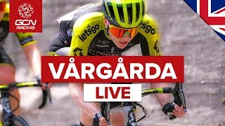 Vårgårda Women's WorldTour - Road Race
