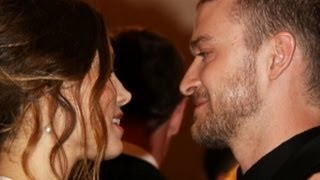Justin Timberlake, Jessica Biel Weddindg: What Song Did Groom Sing for Bride?