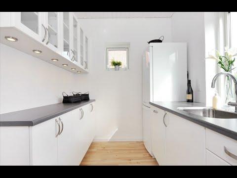 Cinco ideas para decorar con lo ltimo en cocinas - Ideas para decorar pisos pequenos ...