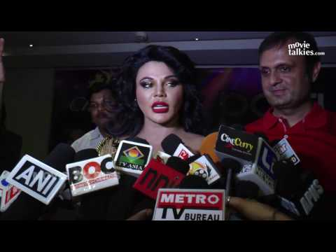 All Rakhi Sawant FUNNY Controversies 2016