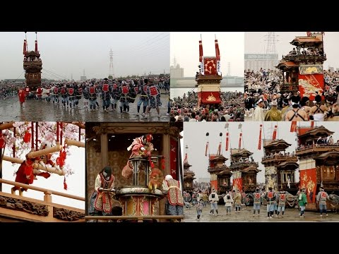 亀崎潮干祭(2011)