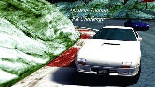 Gran Turismo 3 - Amateur League - FR Challenge