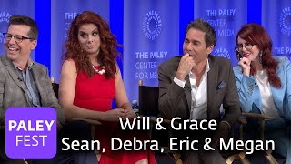 Will & Grace - The Beginning and The Future