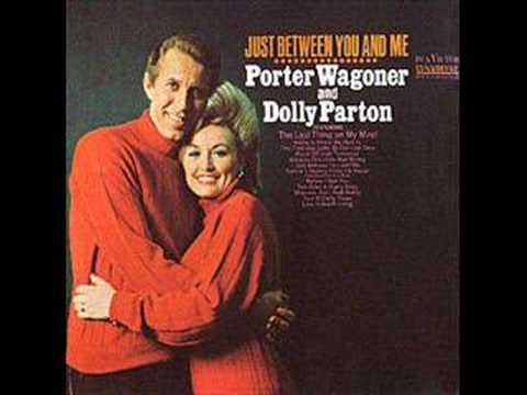 Porter Wagoner - Last Thing On My Mind