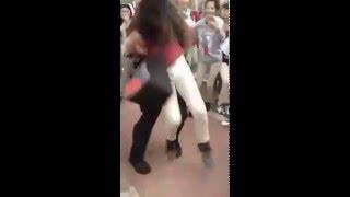 SAISD Police Officer Body Slams 12-Year-Old Middle School Girl On Concrete Floor