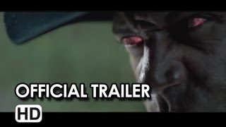 The Between Official Trailer (2013) Giorgio Serafini Movie HD