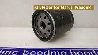 Oil Filter for Maruti Suzuki WagonR