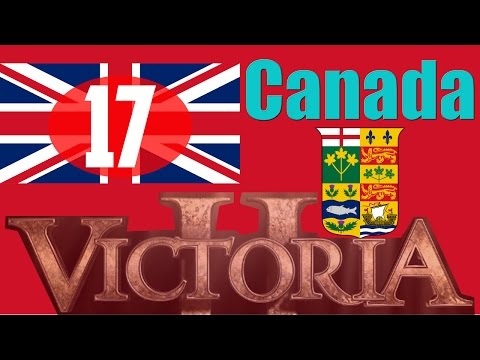 Taking The Great War on the Road [17] Canada Victoria II