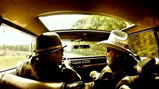 Kid Rock ft. Hank Williams Jr. - Redneck Paradise (Remix)
