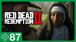 """Red Dead Redemption 2 #87 - """"Do A Loving Act"""""""
