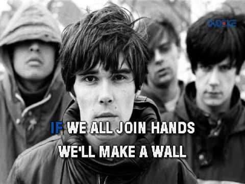 Stone Roses   All For One