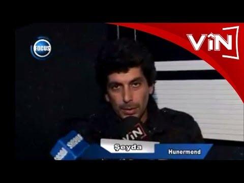 Sheyda - New - Vin Tv 2012 (Focus) شەیدا