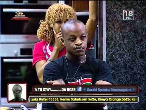 Prezzo's Music Video   Big Brother Africa Stargame   Africa's Top Reality Tv Show video