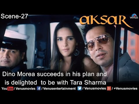 Dino Morea is Happy to be with Tara Sharma (Aksar)