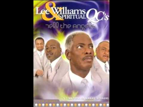 Lee Williams - Tell The Angels video